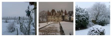 Monbazillac chateau | Chambre d'hote de charme